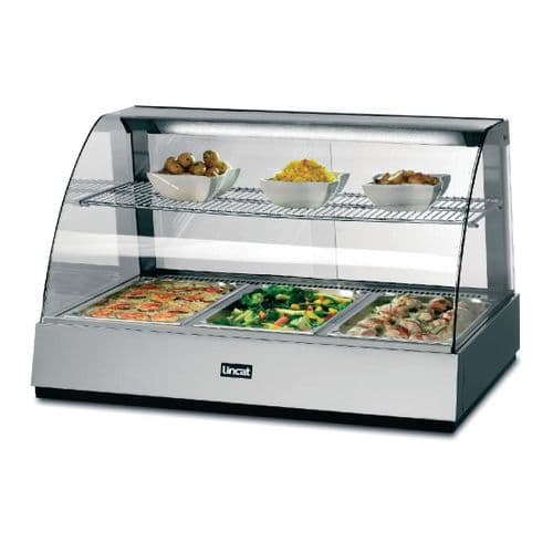 Lincat Seal Heated Food Display SCH1085